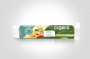 Kit pour cigare sauce légumes du soleil