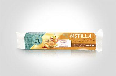 Kit pour pastilla sauce orientale